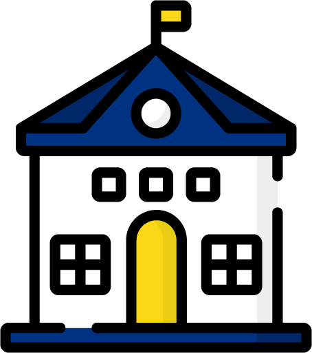 greek house icon