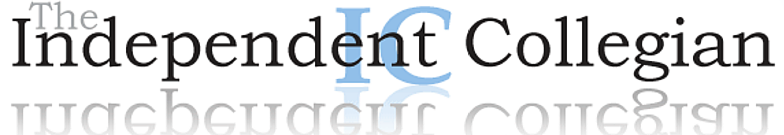 independent collegian logo