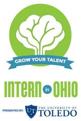 Intern in Ohio logo