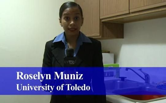 Roseyln Muniz News Video Project