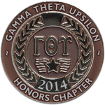 Honors GTU