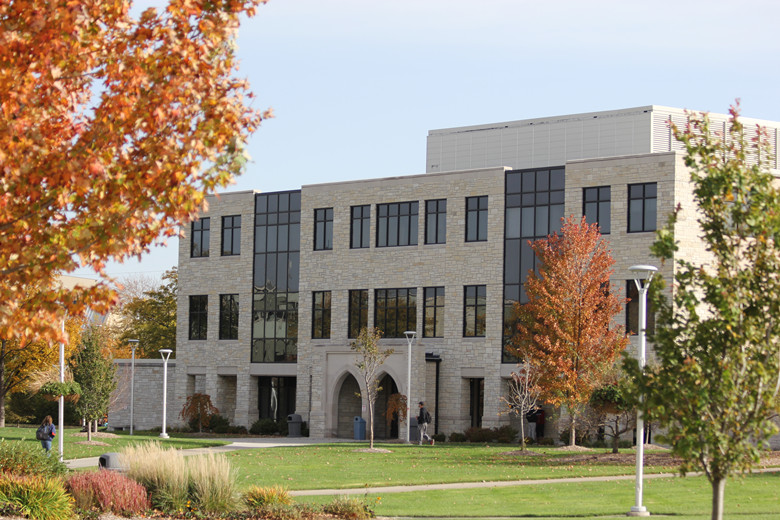 Snyder Memorial Building