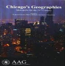 Chicago's Geographies: A 21st Century Metropolis