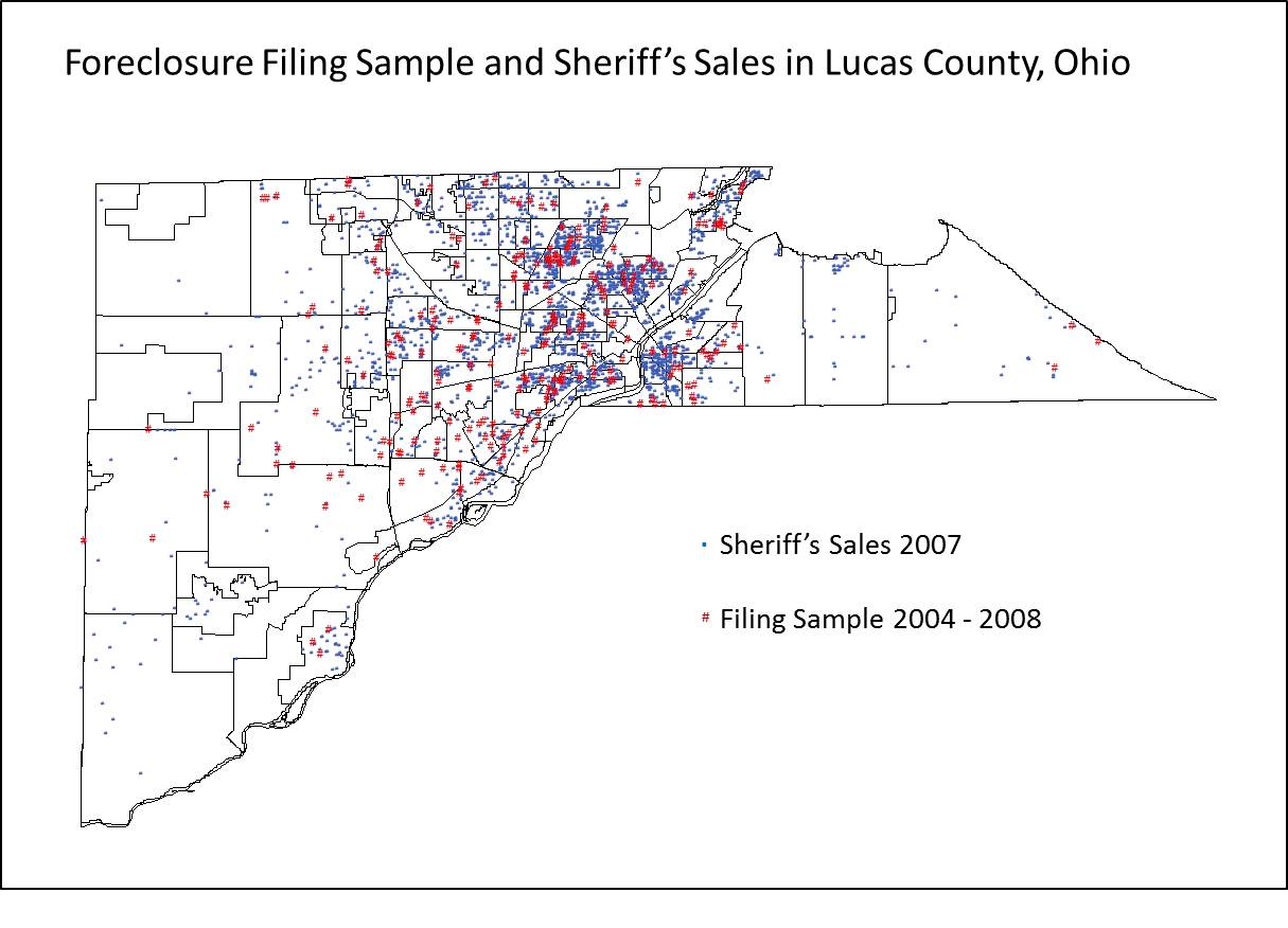 Lucas County Foreclosure