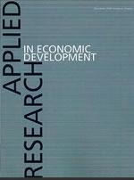 applied research in economic development