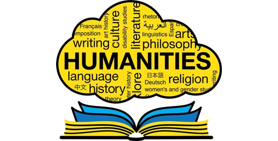Humanities Graphic