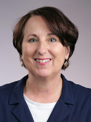 Photo of Toni Ross Secretary for the UToledo College of Arts and Letters
