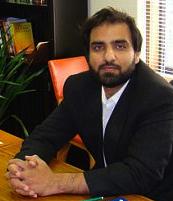 Dr. Ovamir Anjum