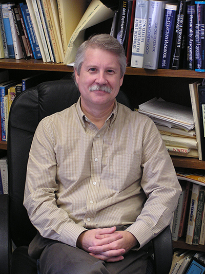 Picture of Dr. Bullock