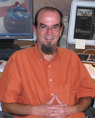 Picture of Stephen D. Christman