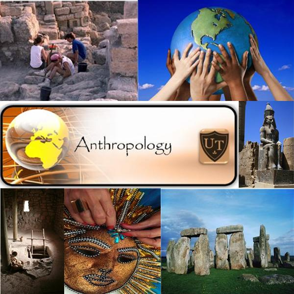 Anthropology Logo