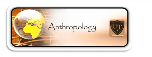 UT Anthropology Logo