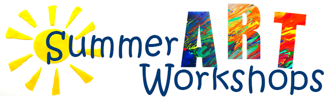 Summer Art Workshops at the University of Toledo