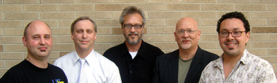 UT Summer Jazz Institute Faculty