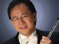 Flute Camp is led by Joel Tse, principal flute for the Toledo Symphony