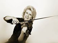 Mardi Soirs i.e. Tuesday Evenings for Strings is taught by Cecilia Johnson