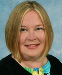Dr. Pamela Stover, Assistant Professor of Music Education at The University of Toledo