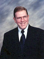 Dr. Stephen Hodge, Director of Choral Activities for the University of Toledo