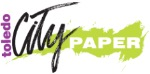 The City Paper logo