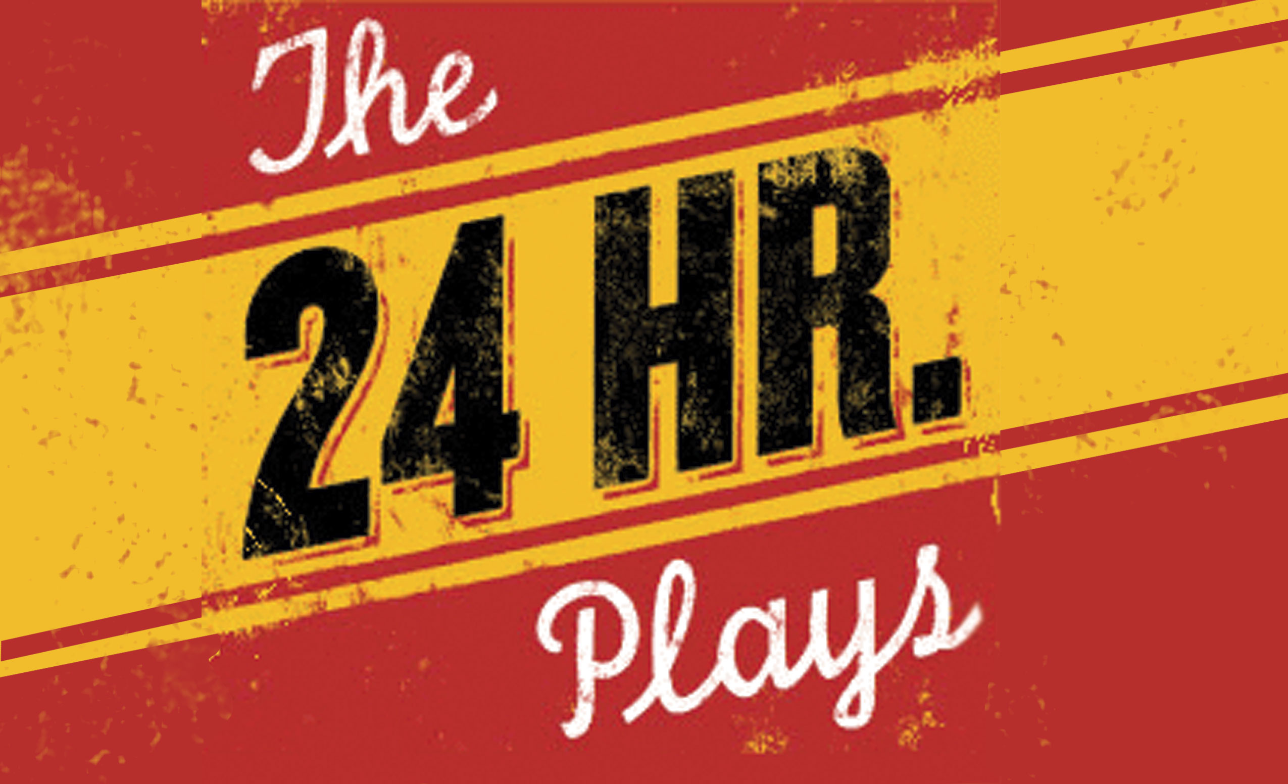 The 24 Hour Plays Festival, January 27-28, 2017