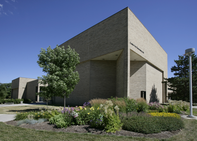 University of Toledo Center for Performing Arts