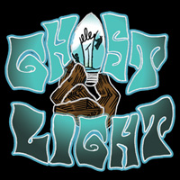 Image of logo for the play Ghost Light