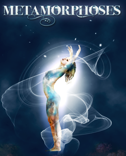 image of poster for UT production of Metamorphoses