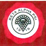 Beta Alpha Psi Logo