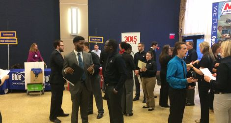 COBI Job Fair