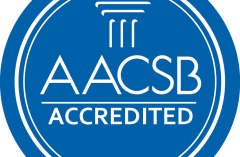 UT College of Business and Innovation Department of Accounting earns distinctive AACSB accreditation