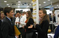 120 companies to recruit UT business students at fall job fair