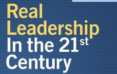 Real Leadership in the 21st Century focus of KeyBank Global Leaders Forum