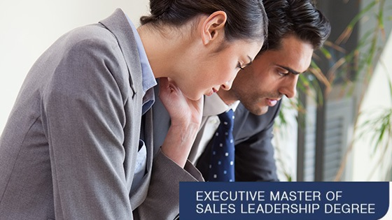 Executive Masters of Sales Leardership (EMSL) Program