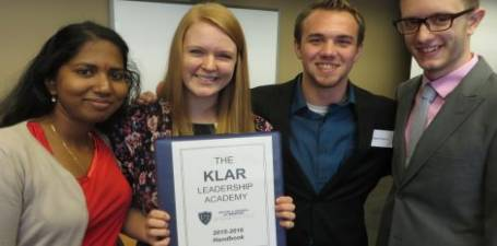 KLAR Leadership Academy