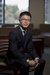 Xi (Alan) Zhang, Ph.D.