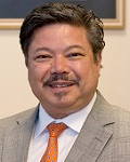 Photo of Dr. Julian Kim