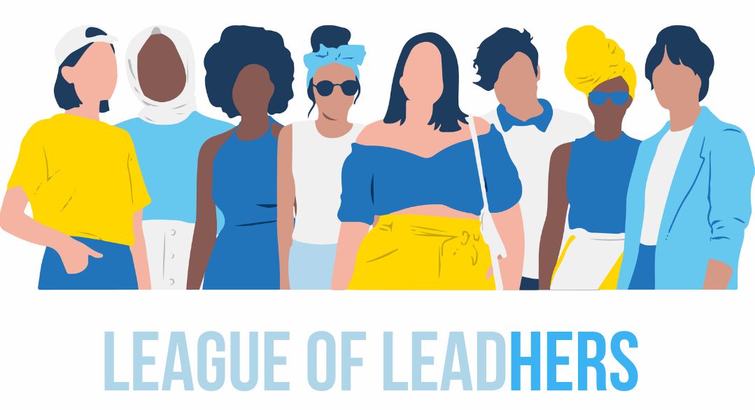 League of LeadHERs