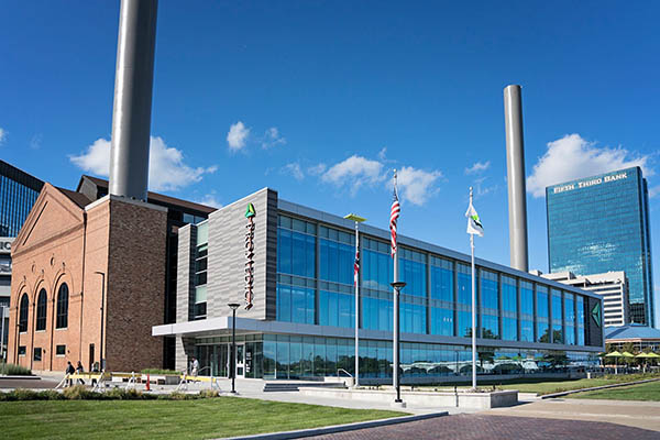 Promedica headquarters