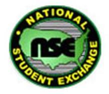 National Student Exchange logo