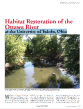 download the article about the Ottawa River in Land and Water Magazine