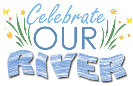 celebrate our river (artwork)