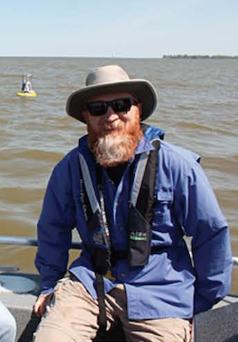Thomas Bridgeman, PhD - Director, Lake Erie Center - College of Natural Sciences and Mathematics