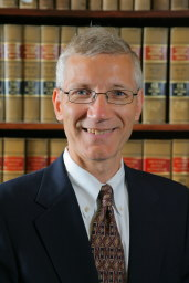 Kenneth Kilbert, JD - College of Law