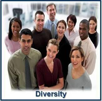 Diversity at UT - Click Here