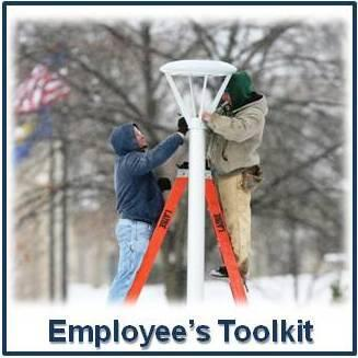 Employee Toolkit Link