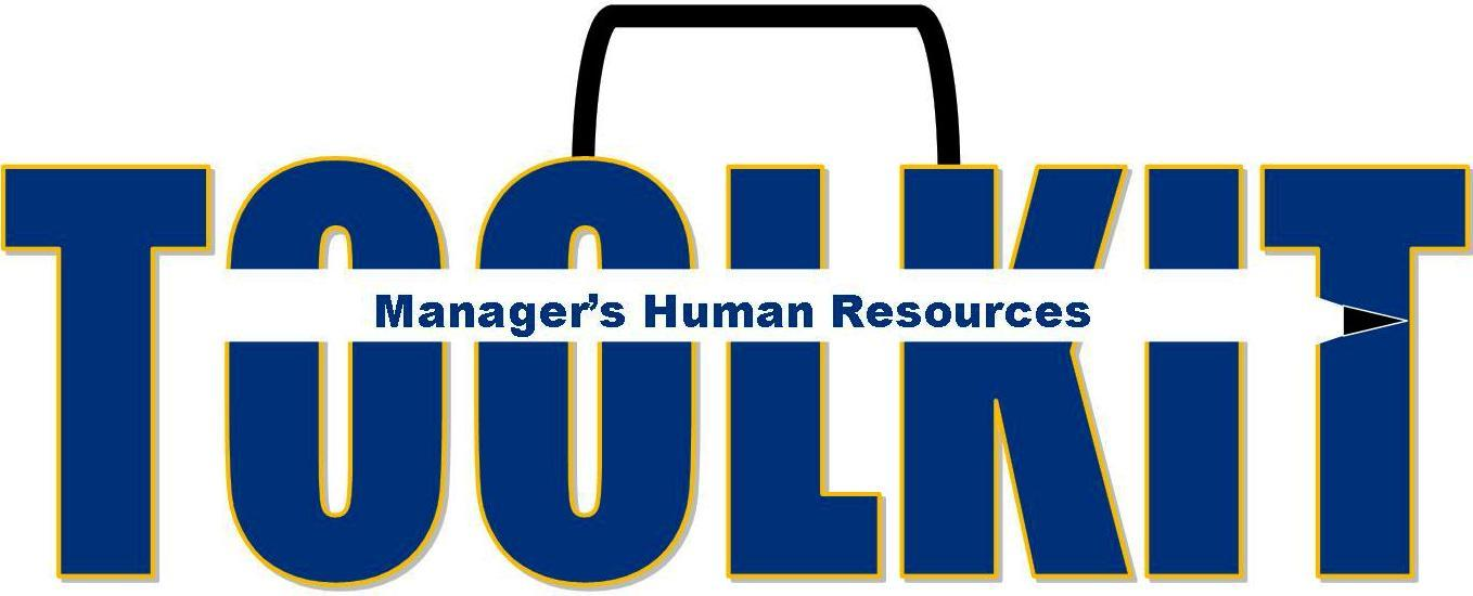 Manager's Toolkit Logo