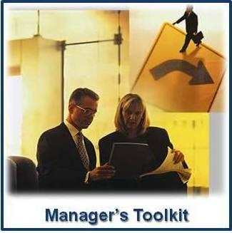 Manager's Toolkit - Click Here
