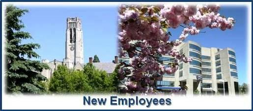 New Employees - Click Here