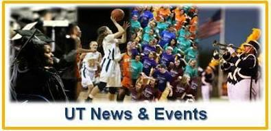 UT News and Events - Click Here