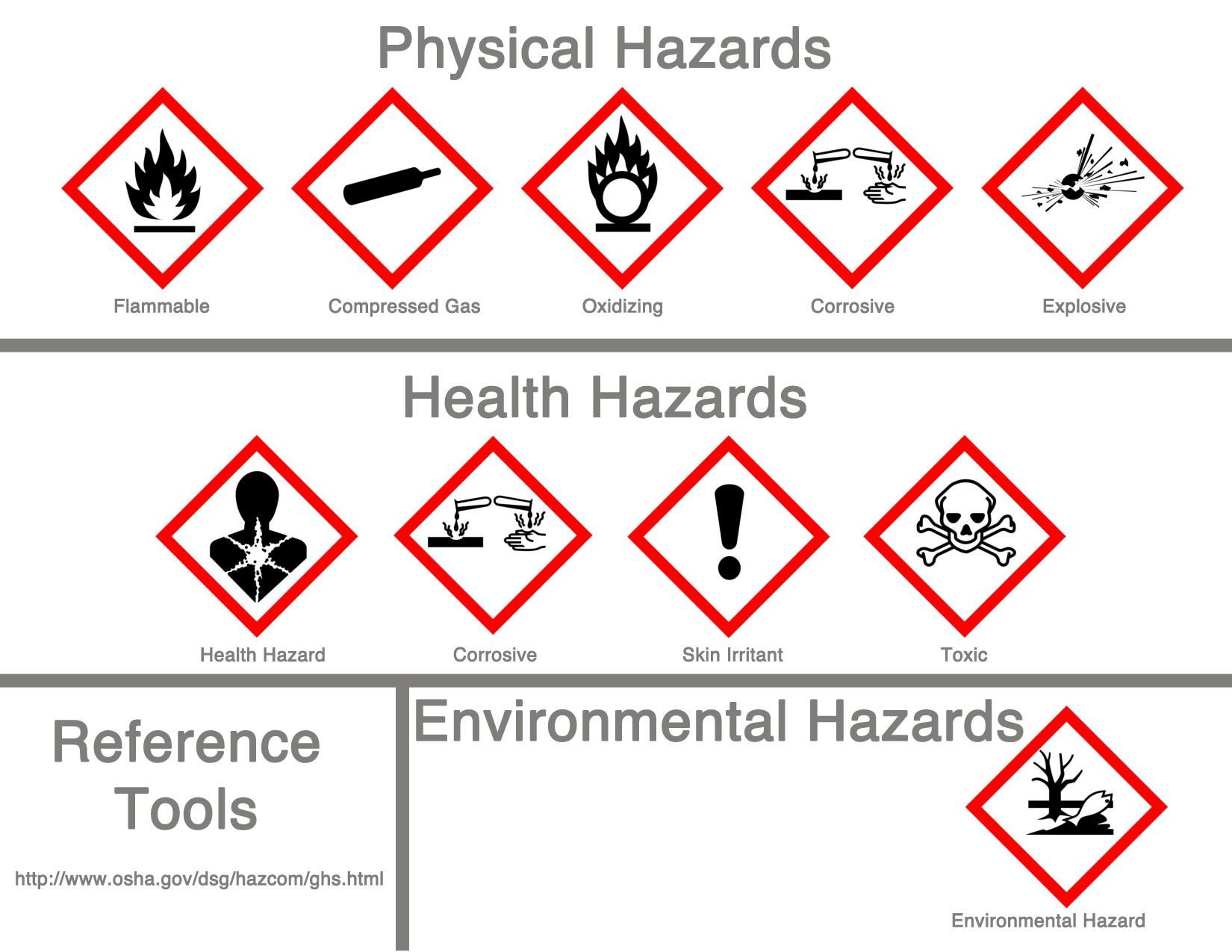 essay on science and health hazards